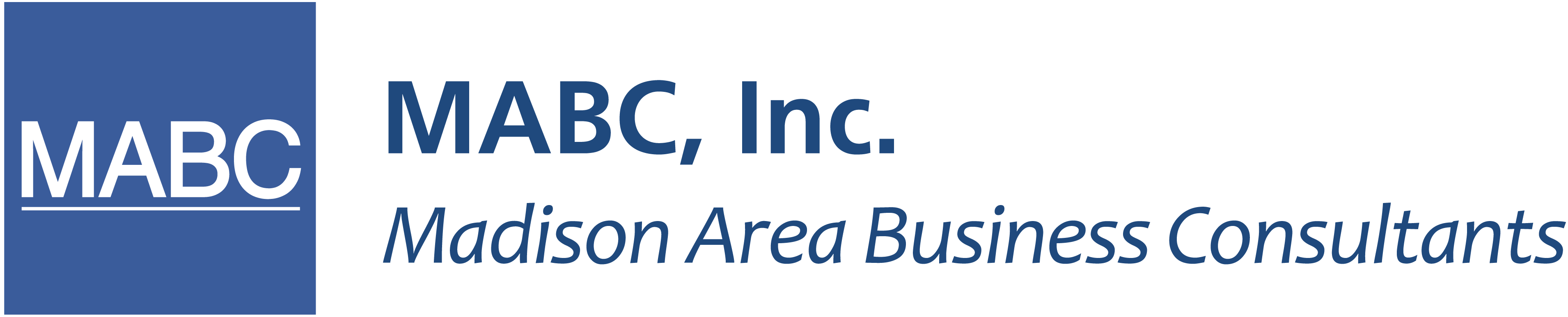 Madison Area Business Consultants founded in 1987 to elevate business consulting to its finest.